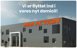MM Action legetøjsbutik