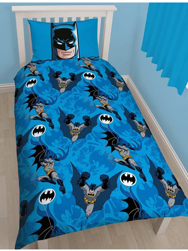 batman sengetøj Batman Shadow Sengetøj 2 i 1 design Kr. 299   på lager til  batman sengetøj