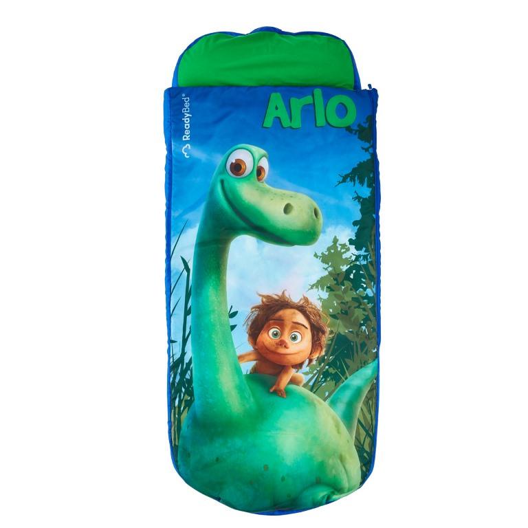 Disney Den Gode Dinosaur Junior ReadyBed Gæsteseng m/Sovepose (Udgået)