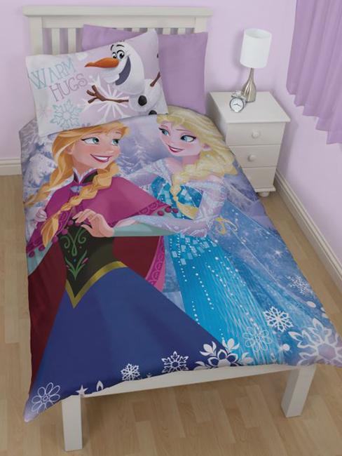 frozen sengetøj tilbud