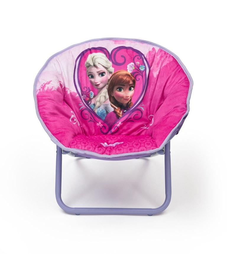 Disney frost / frozen klapstol kr. 199   på lager til omgående ...