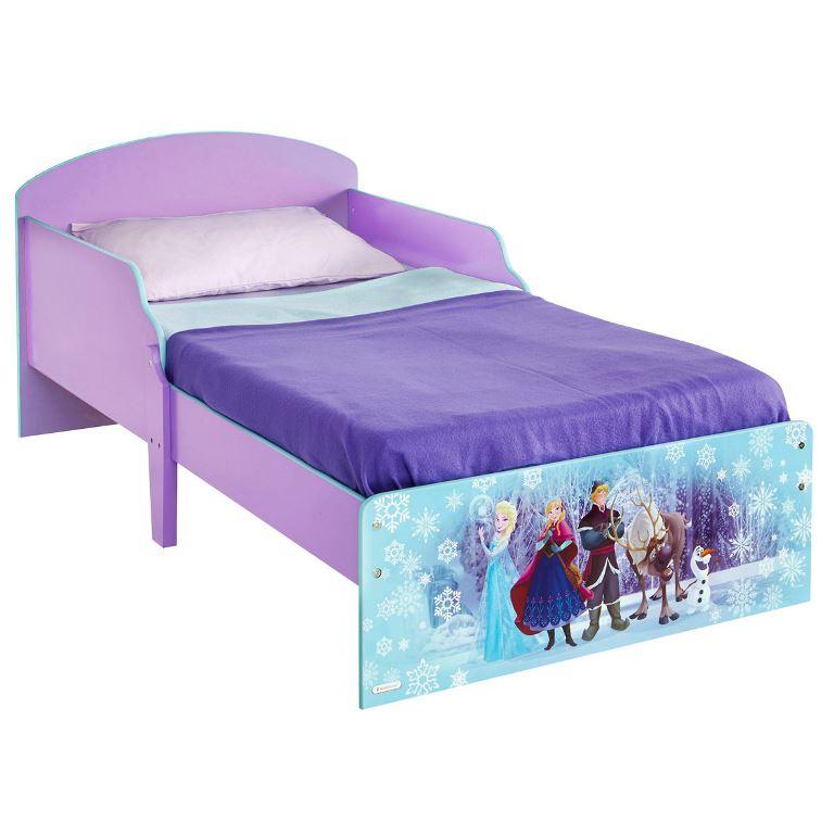 seng 140 cm Disney Frost Træ Junior seng (140cm) Kr. 1.199   på lager til  seng 140 cm