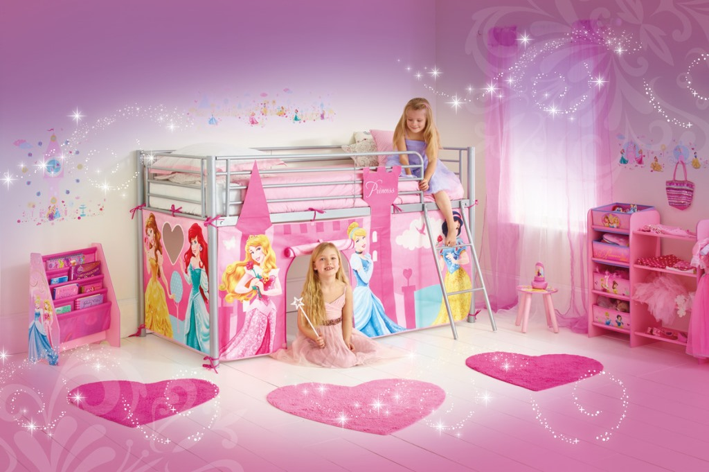 disney prinsesse telt til halvh j k jeseng udg et. Black Bedroom Furniture Sets. Home Design Ideas