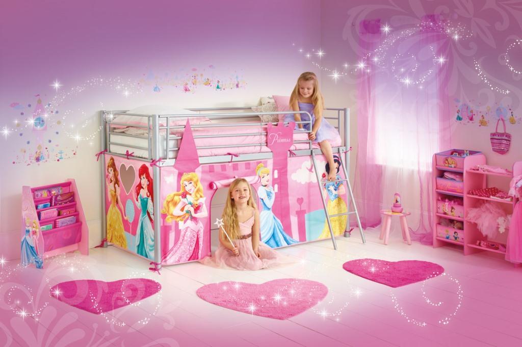 disney prinsesse telt til halvh j k jeseng udg et. Black Bedroom Furniture Sets. Home Design Ideas