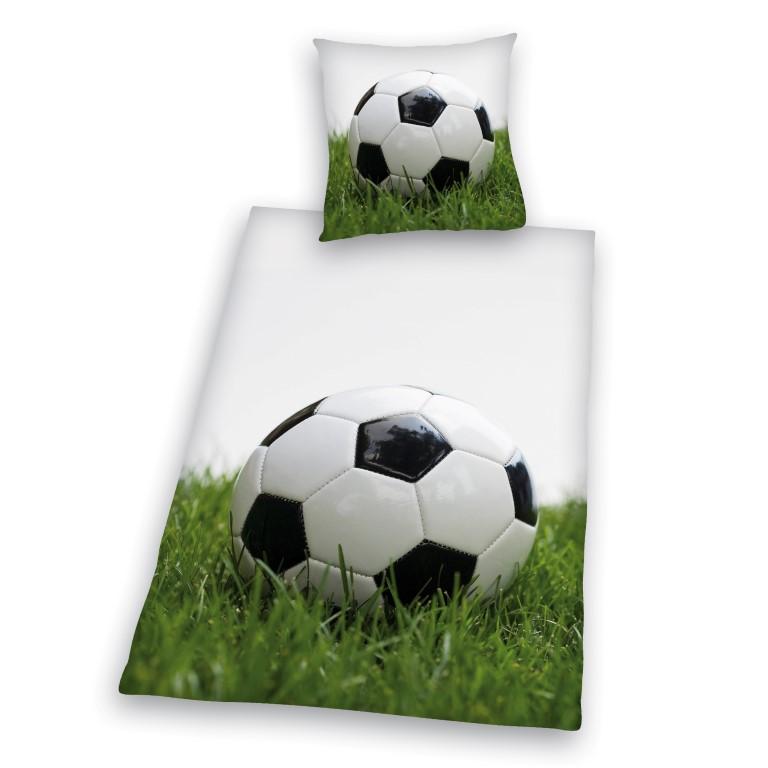 fodbold sengetøj Fodbold Sengetøj   100 procent Bomuld Kr. 299   på lager til  fodbold sengetøj