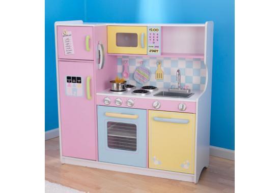 Beautiful Cucina Per Bambine Pictures - Design & Ideas 2017 - candp.us