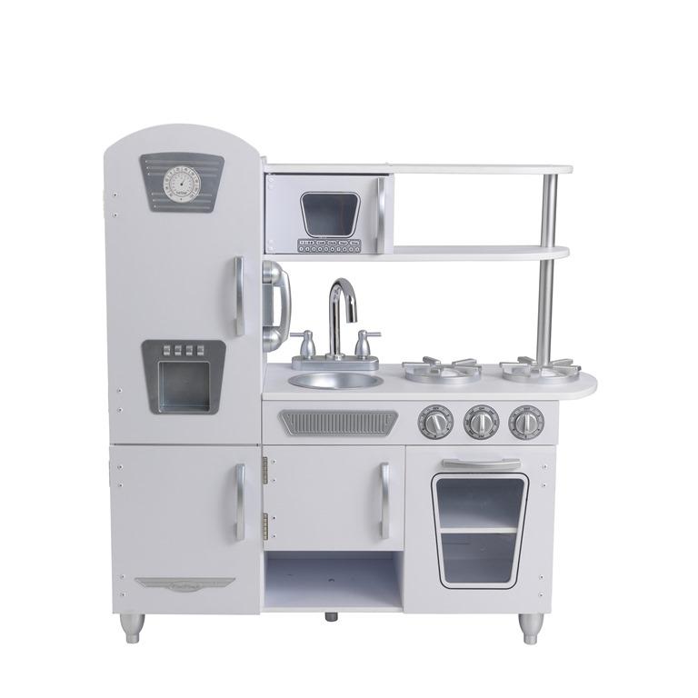 Kidkraft vintage køkken hvidt kr. 1.499