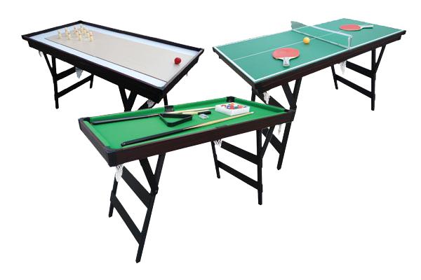Spillebord