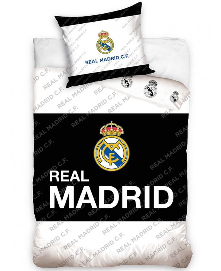 480025bb786 Real Madrid 2i1 Sengetøj - 100 Pocent Bomuld Kr. 349 - på lager til ...