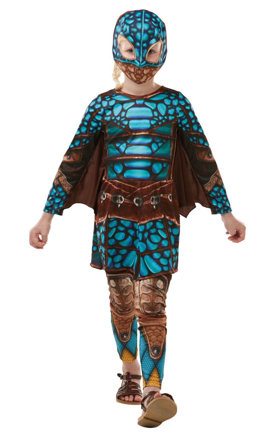 6c1303c7be4 Sådan træner du din drage - Astrid Deluxe Kostume(Str. 140) Kr. 295 ...