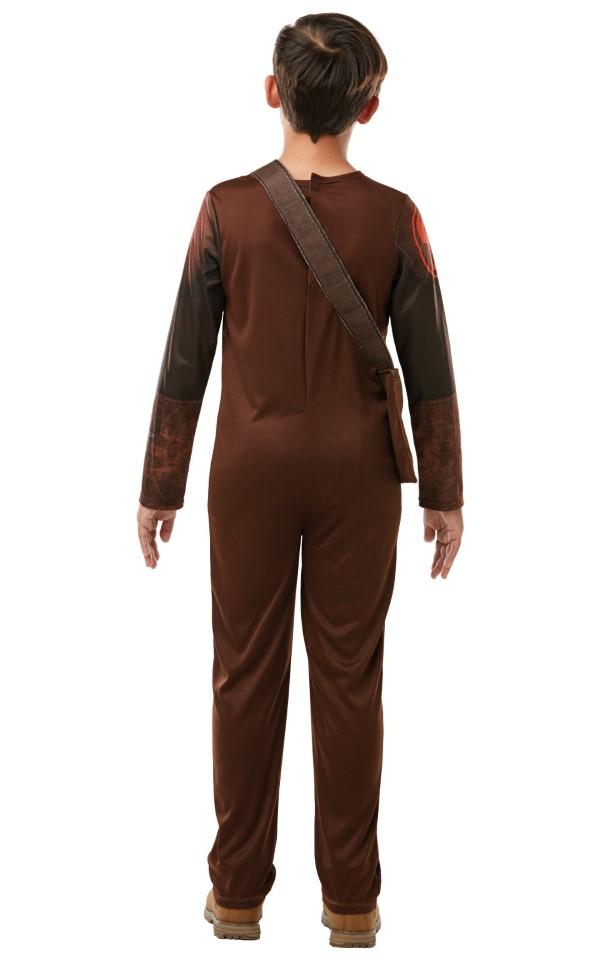 4d6df222237 Sådan træner du din drage - Hikke Kostume(Str. 140) Kr. 249 - på ...