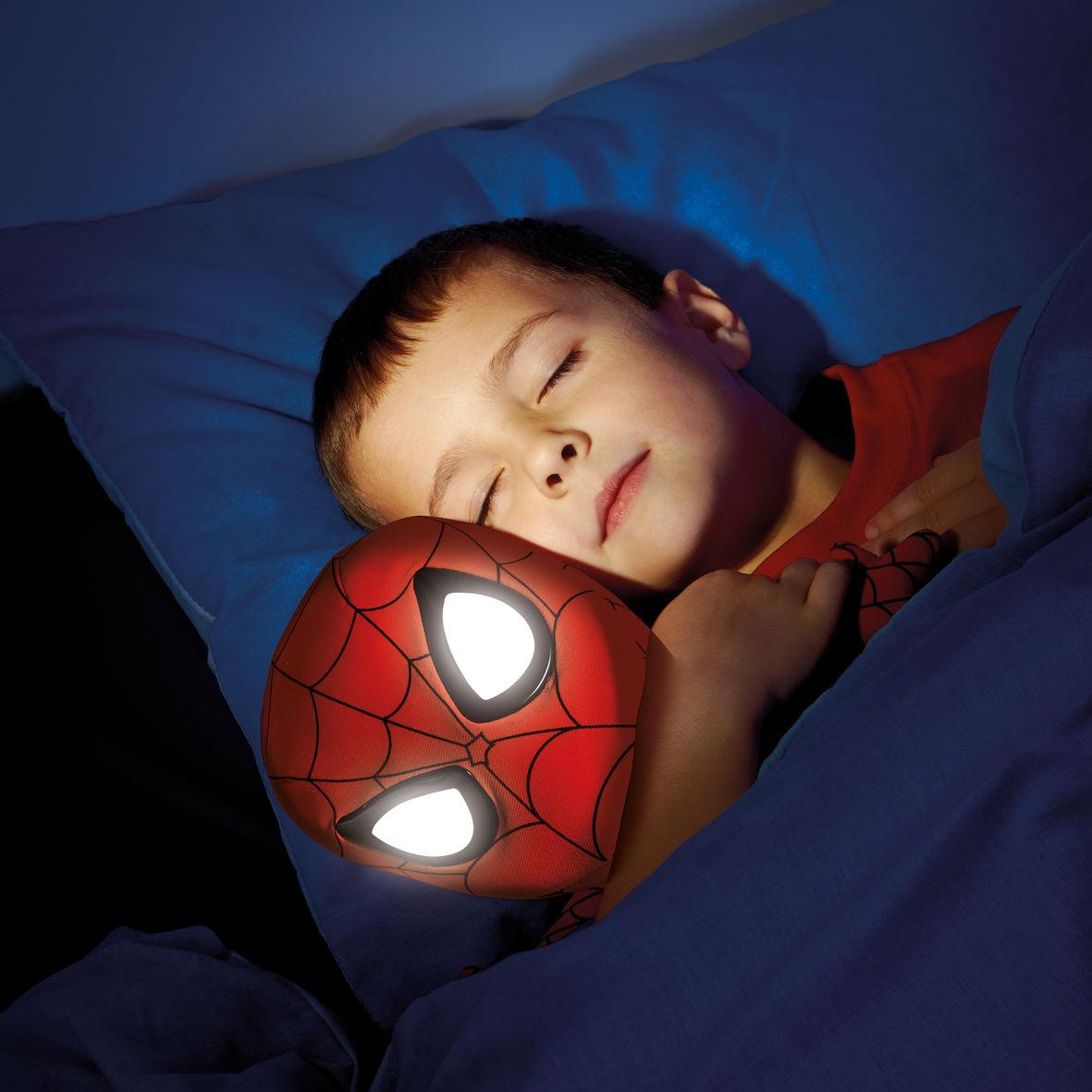 spiderman möbler