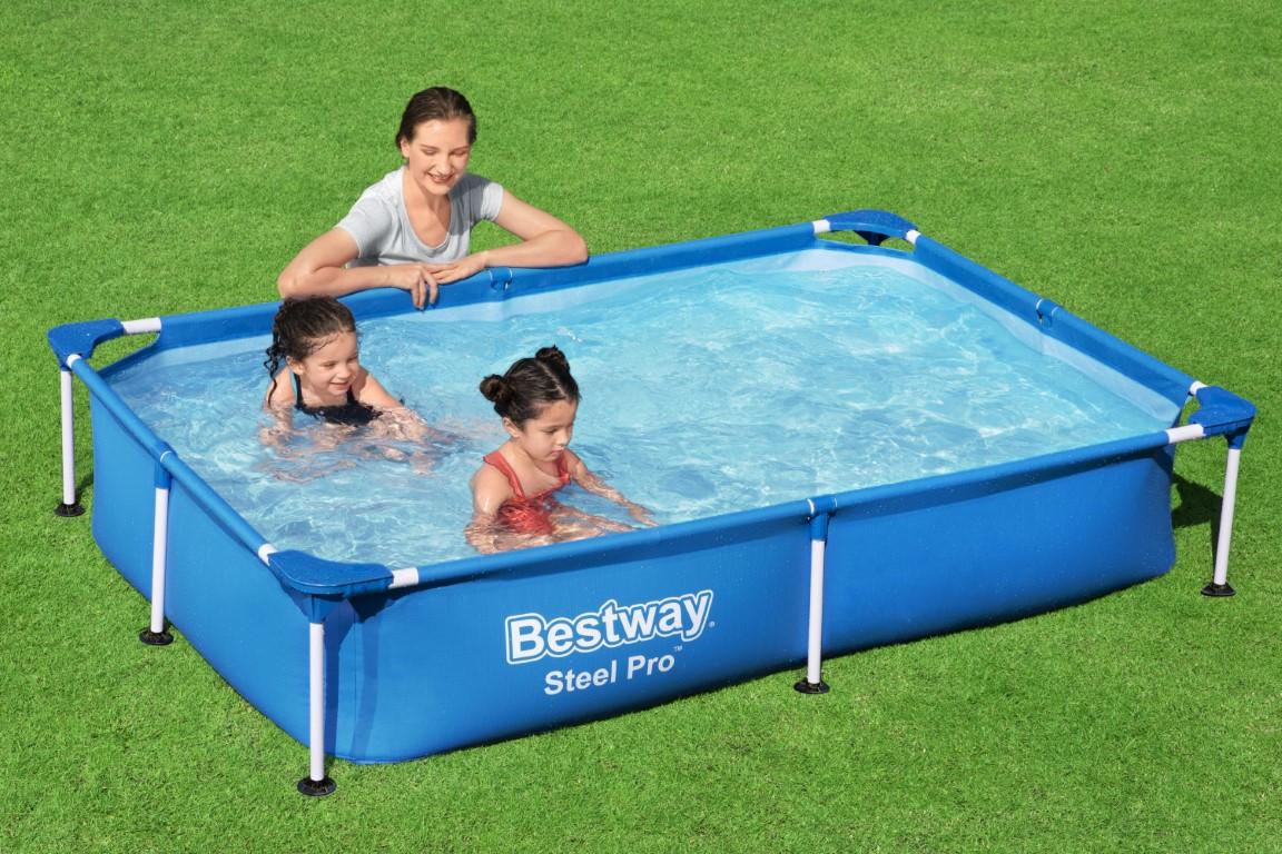 steel pro splash pool x x 43cm udg et. Black Bedroom Furniture Sets. Home Design Ideas