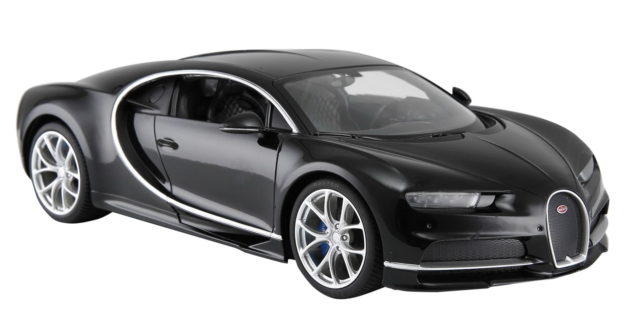 Bugatti Chiron Fjernstyret Bil 1:14 Kr. 299