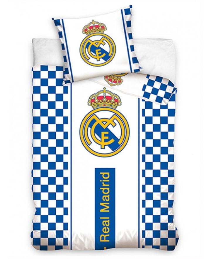 bbcdb0d6ede Real Madrid Sengetøj - 100 Pocent Bomuld Kr. 349 - på lager til ...
