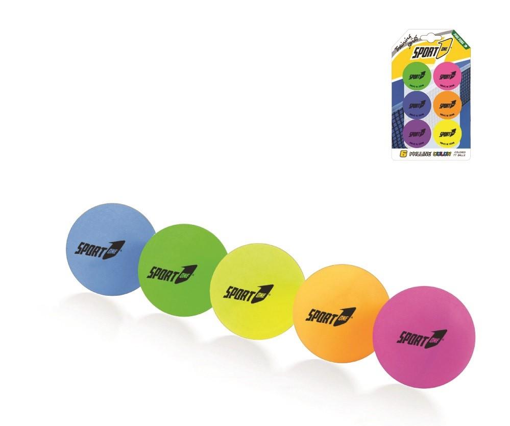 Fantastisk Sport1 Bordtennis bolde 40mm (Udgået) IS66