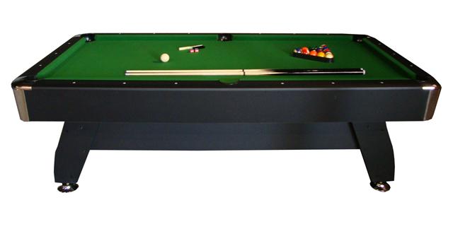 Sidste nye MegaLeg Pool bord 7 Fods Kr. 3.499 - på lager til omgående levering VB-89