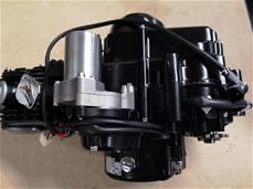ATV Reservedele 110cc/125cc