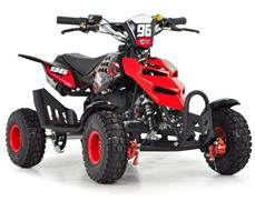 ATV   49cc Mini ATV Rød