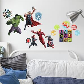 Avengers Classic Wallstickers
