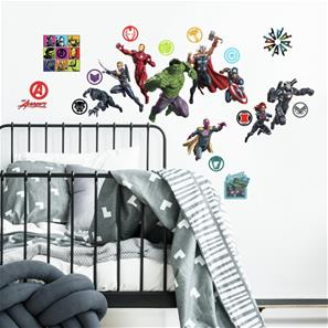 Avengers Classic Wallstickers-2