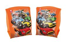 Badevinger Hot Wheels 3-6 år