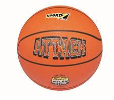 Basketball ''Attack'' Str. 7