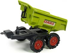 Claas Trailer Twin Axle Dump