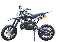 Dirt Bike 49cc Mini Crosser Model 701