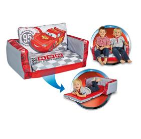 Disney Biler Junior Sovesofa-2
