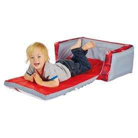 Disney Biler Junior Sovesofa-3