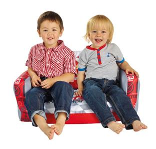 Disney Biler Junior Sovesofa-6
