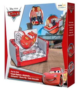 Disney Biler Junior Sovesofa-8
