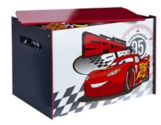Disney Cars Legetøjs Box V2
