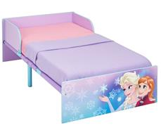 Disney Frost Junior seng (140cm)