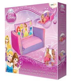 Disney Prinsesse Junior Sovesofa-11