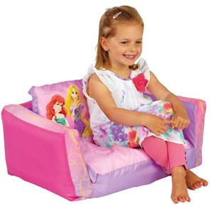 Disney Prinsesse Junior Sovesofa-3