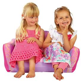 Disney Prinsesse Junior Sovesofa-4