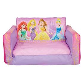 Disney Prinsesse Junior Sovesofa-5