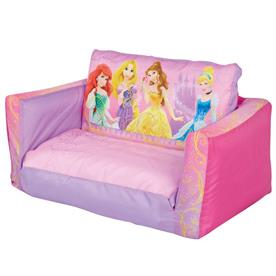 Disney Prinsesse Junior Sovesofa-6