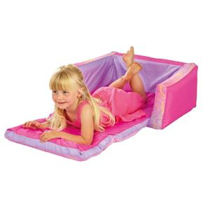 Disney Prinsesse Junior Sovesofa-7