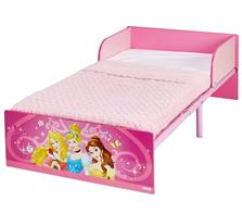 Disney Prinsesse Junior seng (140cm)
