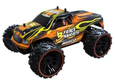 Fierce Knights Muscle 1:16 Fjernstyret Truggy 2.4G
