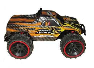Fierce Knights Muscle 1:16 Fjernstyret Truggy 2.4G-2