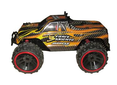 Fierce Knights Muscle 1:16 Fjernstyret Truggy 2.4G-4