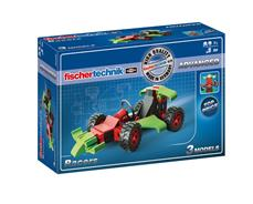 Fischertechnik Advanced Racers