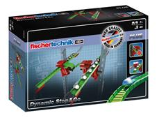 Fischertechnik Profi Dynamic Udvidelse: Stop and Go (45 dele)