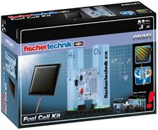 Fischertechnik Profi Fuel Cell Kit