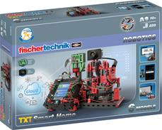 Fischertechnik Robotics TXT Smart Home