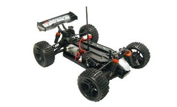 HSP 1:18 4WD EP Off-Road Buggy 2.4G-2